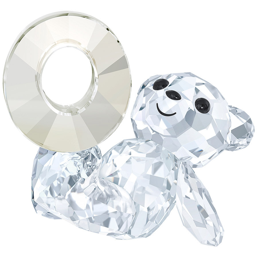 KRIS BEAR - NUMBER ZERO Swarovski gifts4you peiraias