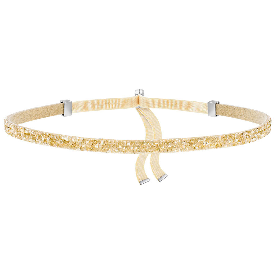 Swarovski-Crystaldust-Choker-Gold-Tone-5279166