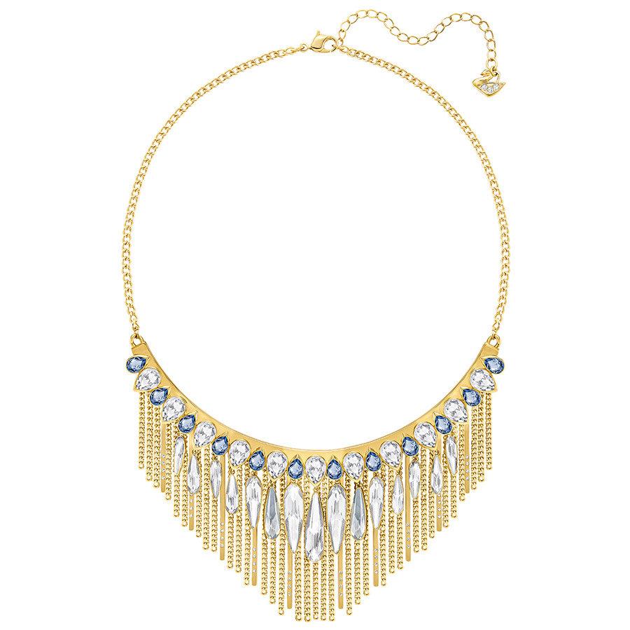 Swarovski-Gipsy-Necklace-Large-Teal-5260592