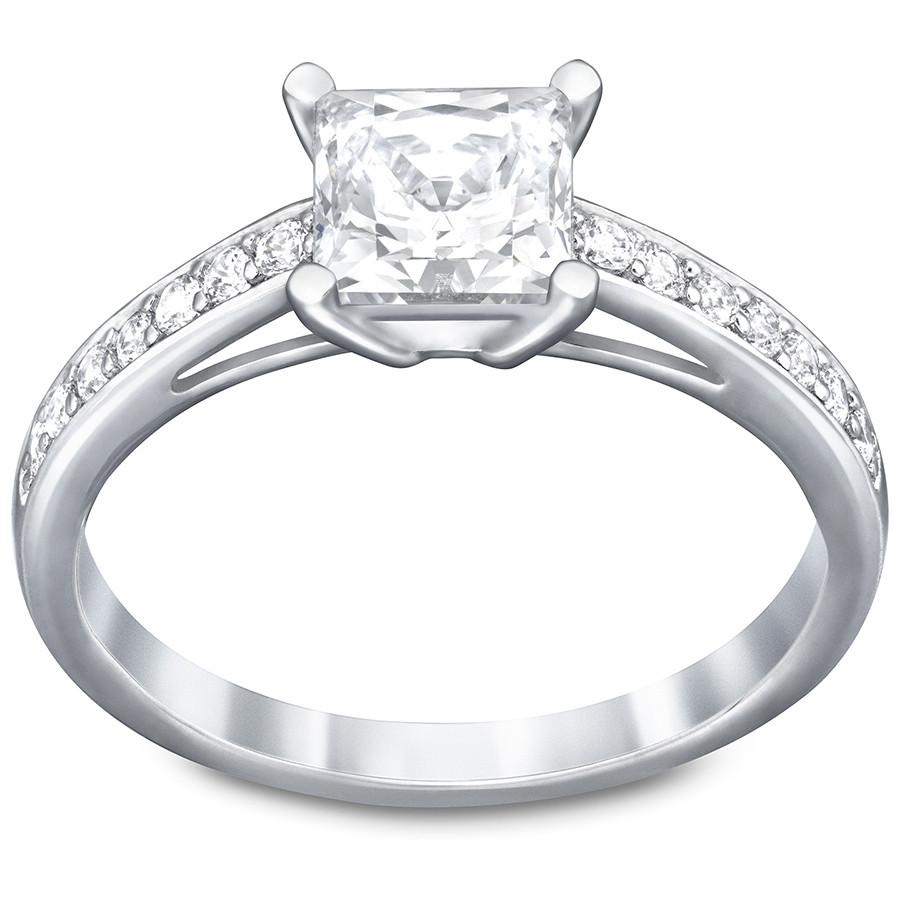 Swarovski-Attract-Square-Ring-5032915