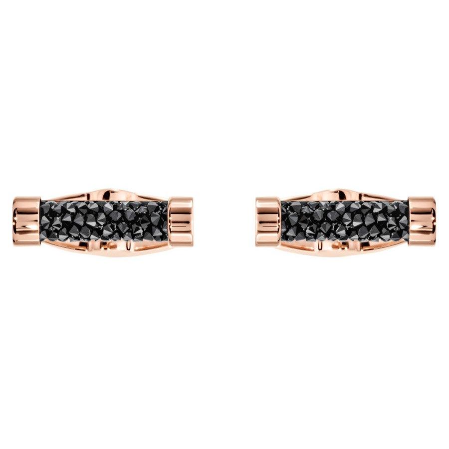 https://gifts4you.gr/wp-content/uploads/2018/09/Swarovski-Crystaldust-Cuff-Links-Black-Rose-gold-plating-5429902.jpg